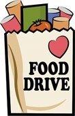 Manna Food Drive